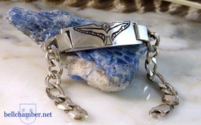 Pacific Cheiftan Bracelet