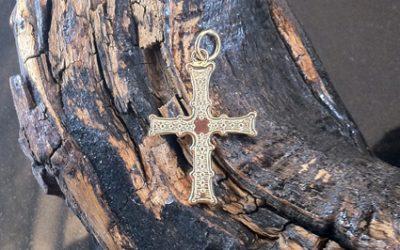 Celtic Cross of Cong