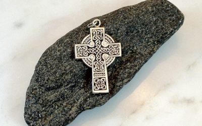 The Black Celtic Cross