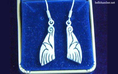 Birds of a Feather Earrings