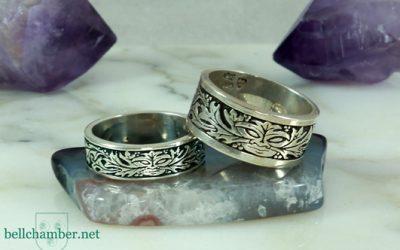Greenman Ring