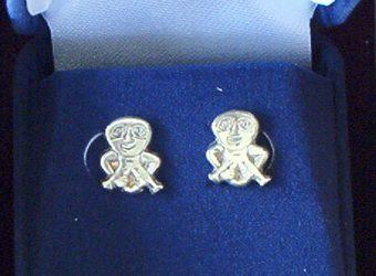 Sheela na Gig Earrings