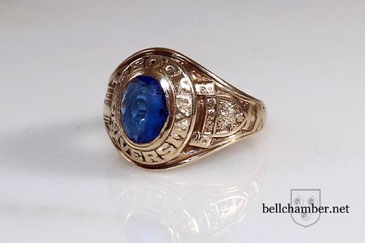 Class Ring Restoration