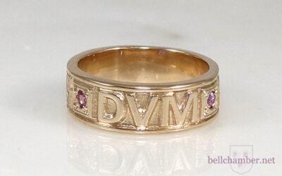 Veterinary Ring
